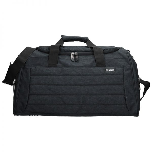 Cestovní taška Enrico Benetti Edgar – černá