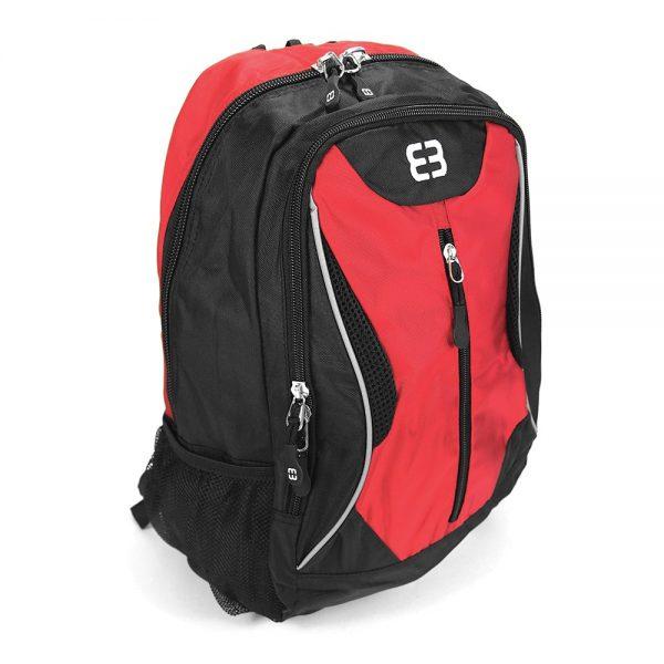 Sportovní batoh Enrico Benetti 47059 – červená