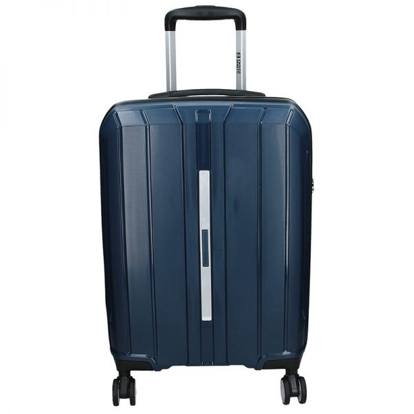 Cestovní kufr Enrico Benetti 18012 – tmavě modrá